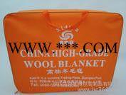 无纺布被子包装袋