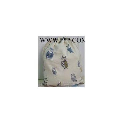 棉布米业包装袋
