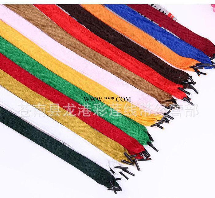 包装袋手提绳 彩色手提绳