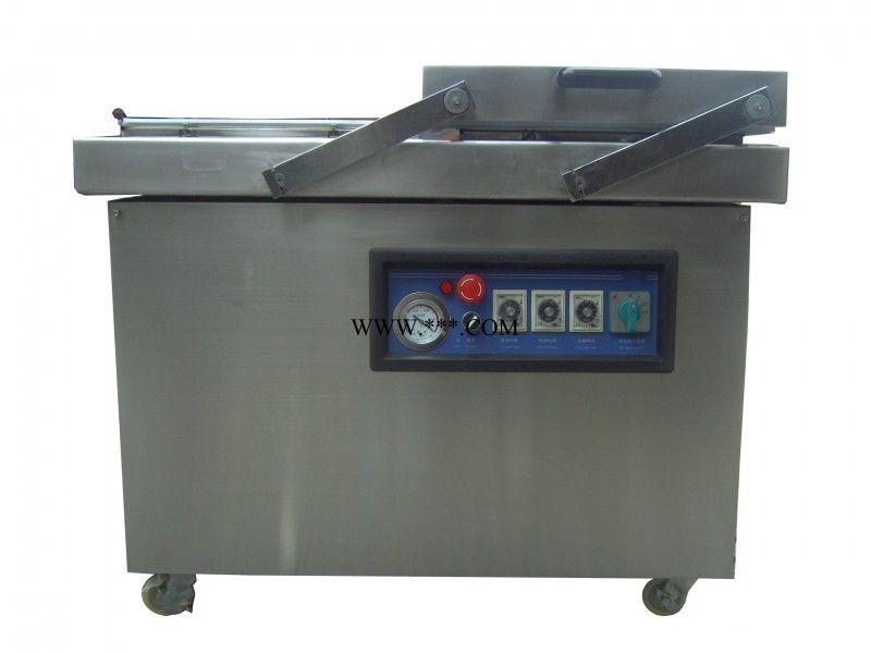赣州食品大米板鸭双室真空包装机