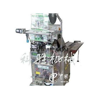 衡水科胜辣椒酱自动包装机