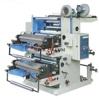 YT双色柔性凸版印刷机