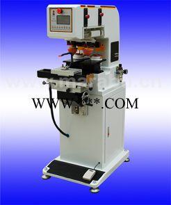 玛莱宝高精度MPC152S双色运输带移印机