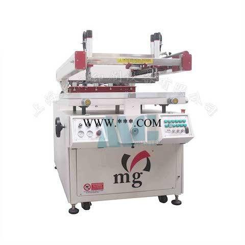 半自动斜臂型丝网印刷机定制