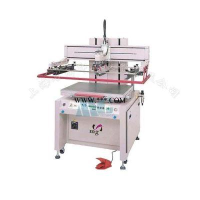 高精密半自动丝网印刷横刮机PCB电子印刷
