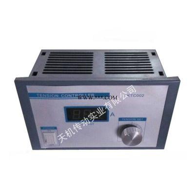 半自动张力控制器KTC812卷径 张力控制器价格
