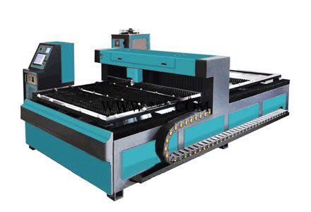 大量供应:YAG金属激光切割机ELD-32A型