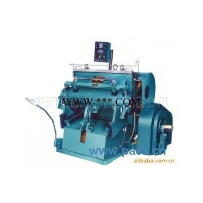 ZBQ203C型 平压压痕切线机
