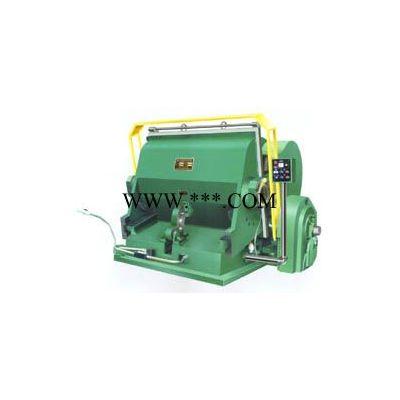 供应ML2000型平压压痕切线机