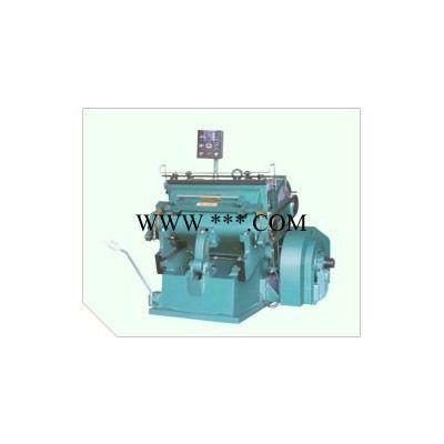 PYQ203A型(重磅型)平压压痕切线机