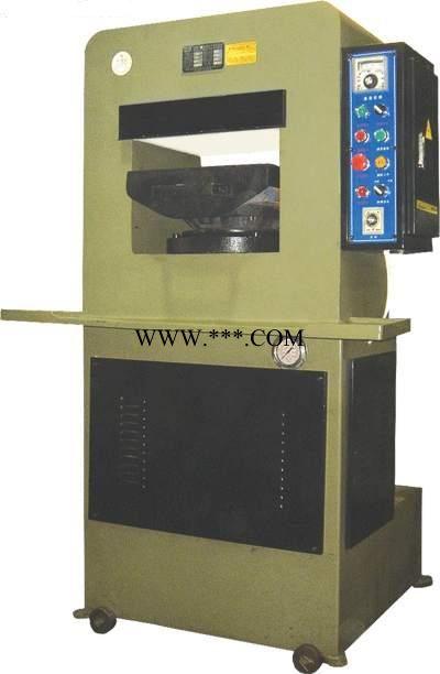 X608A液压平面压花机