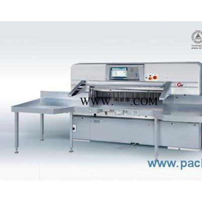 国望切纸机,液压切纸机,K176CL 15英寸液压切纸机
