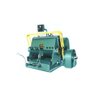 供应ML1400型平压压痕切线机