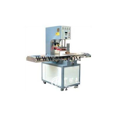 DR5-K6高频商标压花机