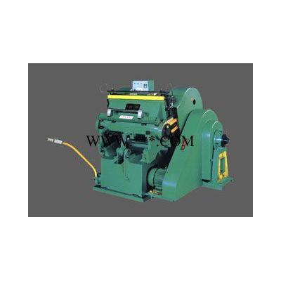 供应ML-750型平压压痕切线机
