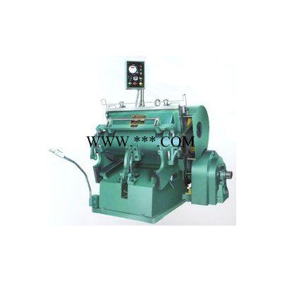 供应PYQ203D型平压压痕切线机
