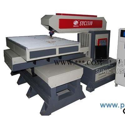 数控金属激光切割机+全自动金属激光切割机