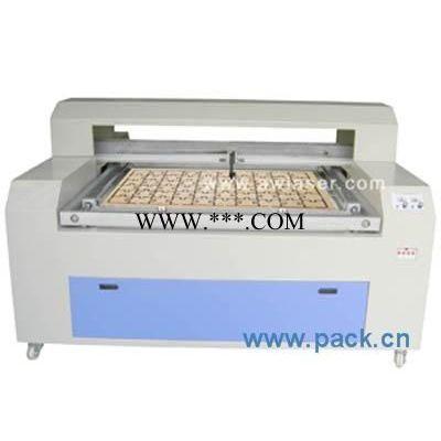 印刷包装模切板激光刀模机