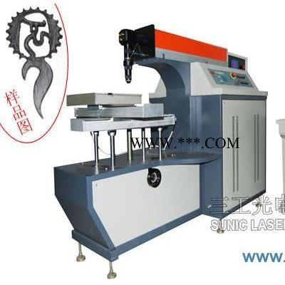 激光刀模切割机+金属激光切割机+管材激光切割机
