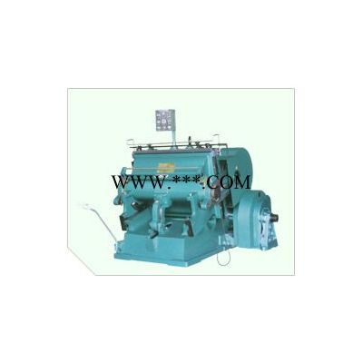 ML1100、1200型平压压痕切线机