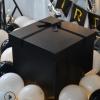 大号创意礼物盒 简约抱枕零食收纳盒惊喜生日礼品diy正方形盒子