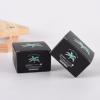 厂家直销白卡纸化妆品包装盒果茶花饼礼品盒免费定制