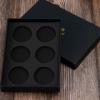 厂家直销4cm磁性冰箱贴纸盒 各种冰箱贴包装盒订做log 天地盖纸盒