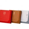 普洱茶饼包装盒空礼盒357g福鼎白茶通用茶叶包装简易纸盒定制