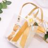 伴手礼手提袋创意结婚礼包装盒礼盒装喜糖盒子ins风礼品袋糖果盒