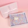 创意礼品包装盒大号口红礼物盒ins风伴手礼盒伴娘回礼用礼品盒