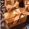 精美竹编特色创意礼盒喜糖盒伴手礼盒生日礼盒特产礼盒草编礼盒
