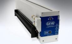 GEW-UV和LED混用演示