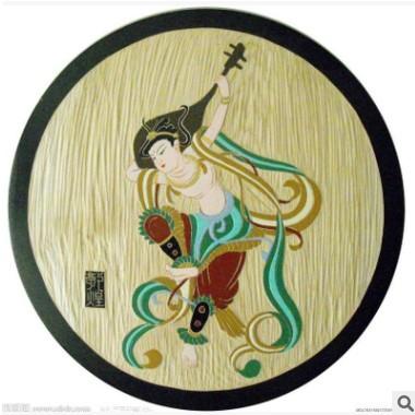 木板UV打印机竹子木制盒竹席木材工艺品万能平板打印机理光G52513