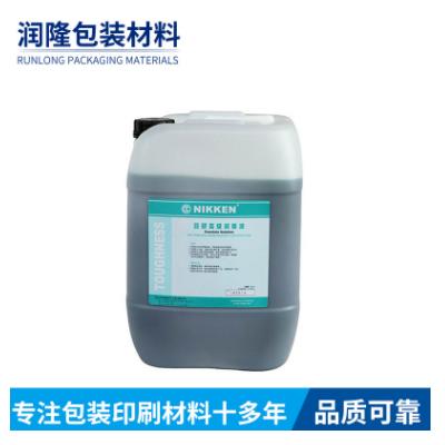 润版液 日研润版液 日研高级润版液 印刷用润版液 软水和一般水质