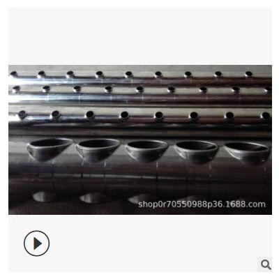 等径三通拔孔机 不锈钢等径三通拔孔机伏特制造 质量保证