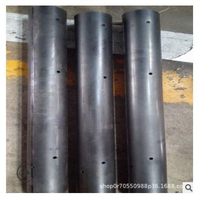 供应全自动不锈钢管开孔机 全自动镀锌钢管打孔机 全自动冲孔机