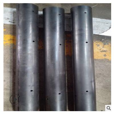 管子冲孔机 伏特管子液压开孔机质量保证 终身质保 管子打孔机