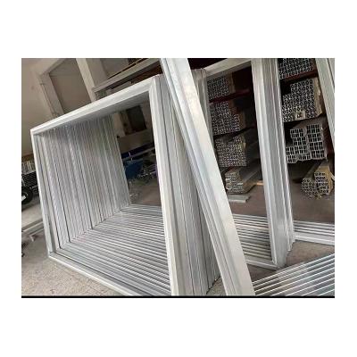 供应印刷耗材 厂家直销各种规格丝印铝框/丝印网版制作/丝网印刷