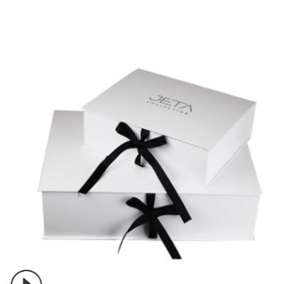 厂家定做纯色奢侈品包装盒套装 定制精美礼品盒礼 定做高档礼品盒