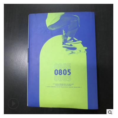 小说画册印刷书籍书本彩页企业宣传单页个人出书培训教材自传印刷