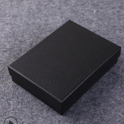 厂家直销高档天地盖礼盒礼品伴手礼钱包皮带包装盒可定制硬纸盒