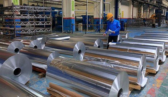 一文带你了解2021年中国铝箔行业市场现状