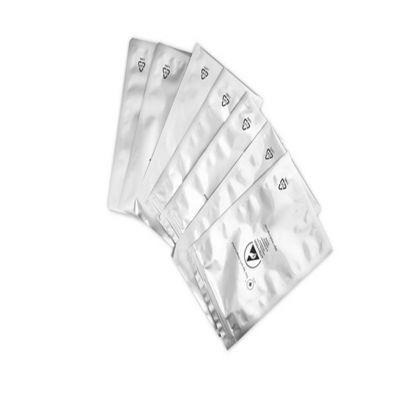 电子芯片真空防潮包装袋 防静电锡箔袋成都厂家供应