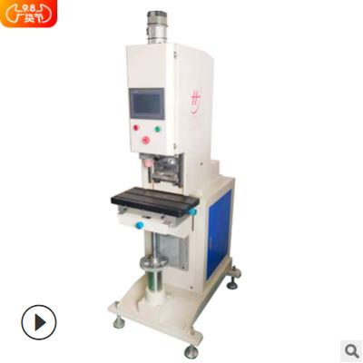 厂家 单色大移印机全自动 双色穿梭移印机 单色油盅气动 移印机