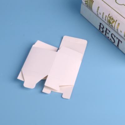 白盒 白色纸盒现货 纸盒批发白卡包装纸盒子 定做彩色纸盒