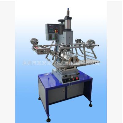 平圆两用热转印机 自动化厂家直销