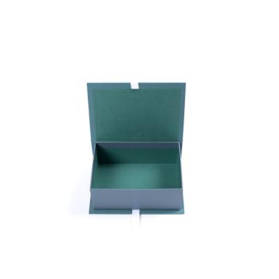 口红香水包装盒giftbox精品礼盒定制硬卡天地盖烫金翻盖礼品包装